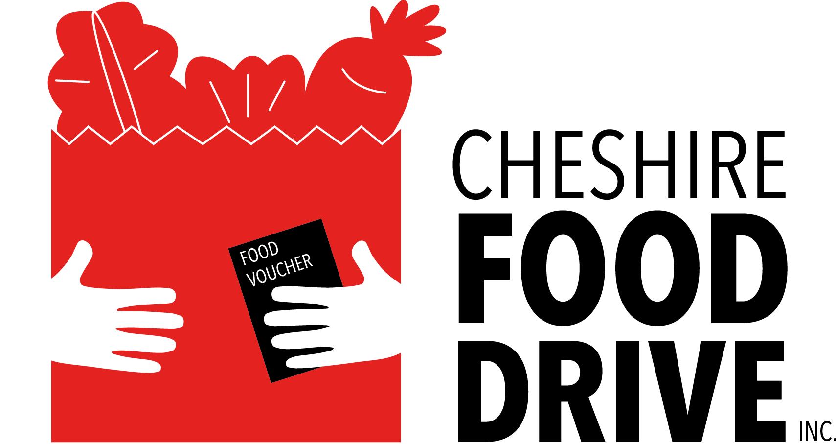 Cheshire Food Drive